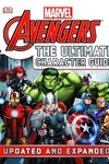 Marvel Avengers Ult Character Guide Updated & Expanded