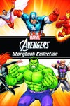 Avengers Storybook Collection HC