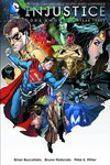 Injustice Gods Among Us Year Three TPB Vol. 02