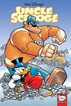 Uncle Scrooge Timeless Tales HC Vol. 01