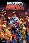 Angry Birds Super Angry Birds TPB