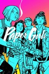 Paper Girls TPB Vol. 01