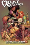 Rat Queens TPB Vol. 03 Demons