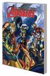 All New All Different Avengers TPB Vol. 01
