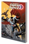 Captain America Sam Wilson TPB Vol. 01