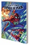 Amazing Spider-Man TPB Vol. 01 Worldwide