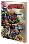 New Avengers Aim TPB Vol. 01 Everything Is New