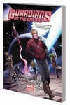 Guardians of the Galaxy TPB Vol. 05 Through Looking Glass