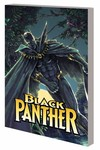 Black Panther by Priest TPB Vol. 03 Complete Collection