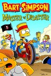 Bart Simpson Master of Disaster TPB