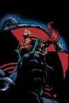 Aquaman TPB Vol. 02 Black Manta Rising (rebirth)