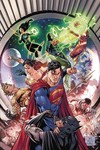 Justice League TPB Vol. 02 Outbreak