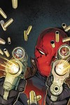 Red Hood & The Outlaws TPB Vol. 01 Dark Trinity (rebirth)