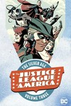 Justice League of America The Silver Age TPB Vol. 03