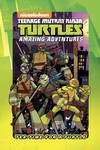 Teenage Mutant Ninja Turtles Tea Time for a Turtle HC