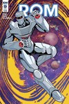 Rom #9 (Subscription Variant C)