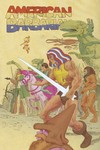 American Barbarian Complete Series TPB