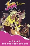 Jem & The Holograms TPB Vol. 04 Enter the Stingers