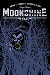 Moonshine #6 (Cover A - Risso)