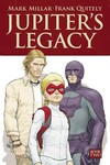 Jupiters Legacy TPB Vol. 02