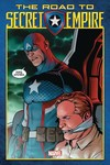 Secret Empire Prelude TPB