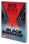 Black Widow TPB Vol. 02 No More Secrets