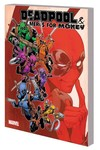 Deadpool and the Mercs For Money TPB Vol. 02 Inhumans vs. X-Men