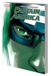 Captain America Steve Rogers TPB Vol. 02 Trial of Maria Hill