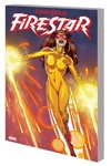 X-Men Origins TPB Firestar