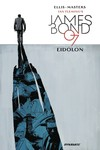 James Bond HC Vol. 02 Eidolon