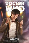 Doctor Who 11th HC Vol. 07 Growth