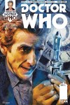 Doctor Who 12th Year 3 #3 (Cover D - Wheatley)
