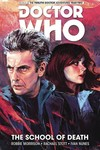 Doctor Who 12th TPB Vol. 04 School of Death