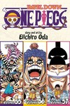 One Piece 3-in-1 TPB Vol. 19
