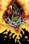 Dark Nights Metal Deluxe Edition HC