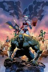 Dark Nights Metal the Resistance TPB