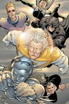 Absolute Authority HC Vol 02 New Ed
