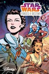 Star Wars Adventures Forces of Destiny TPB