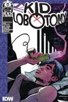 Kid Lobotomy #6 (Cover A - Robles)