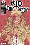 Kid Lobotomy #6 (Cover B - Dassai)