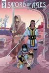 Sword of Ages #3 (Cover A - Rodriguez)