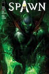 Spawn #284 (Cover A - Alexander)