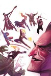 Doctor Strange Damnation #2 (of 4)