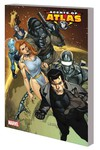 Agents of Atlas TPB Complete Collection Vol 01