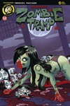 Zombie Tramp Ongoing #45 (Cover C - Garcia)
