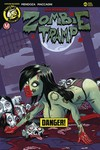 Zombie Tramp Ongoing #45 (Cover D - Garcia Risque)