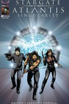 Stargate Atlantis Singularity #2 (Cover A)