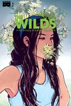 Wilds #2 (Cover B - Natasha Alterici)