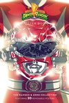 Mighty Morphin Power Rangers & Zords Poster Book SC