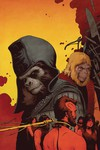 Planet of the Apes Ursus #3